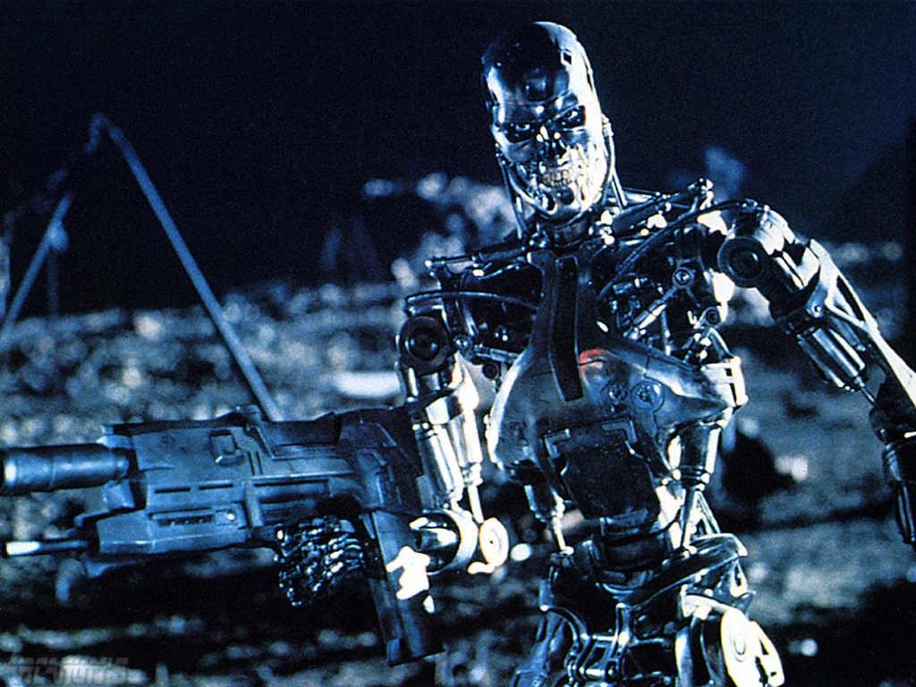 Terminator 2 - 4