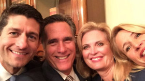 From http://talkingpointsmemo.com/livewire/mitt-romney-paul-ryan-speaker-selfie