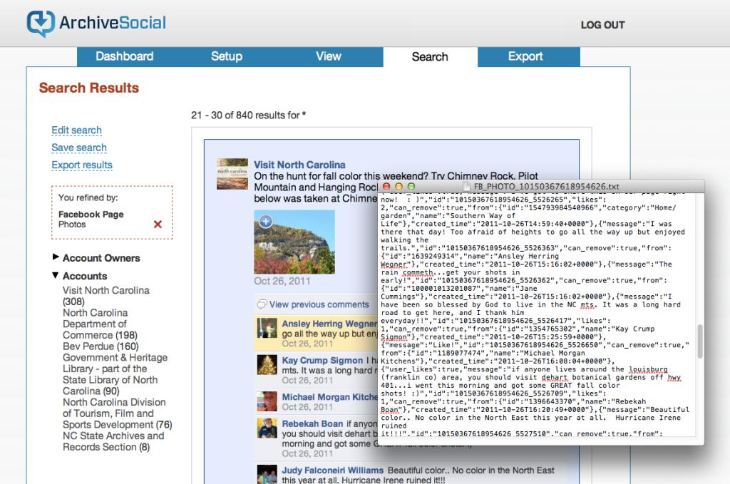 ArchiveSocial_Screenshot