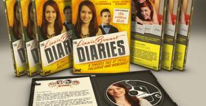 lizzie-bennet-diaries-dvd-set