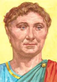 Pompey (Gnaeus Pompeius Magnus)