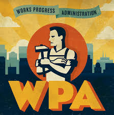e-WV | Works Progress Administration (WPA)